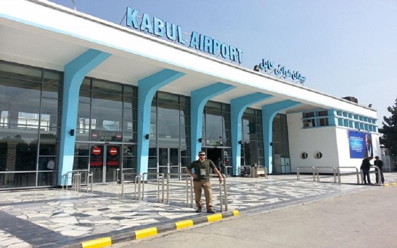 Hamid Karzai International Airport, Kabul, Afghanistan. (Foto: AIRSSIST)