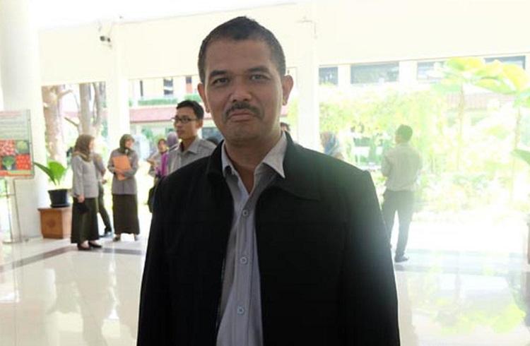 Kepala Pusat Data dan Informasi Kementan, Suwandi/Foto Dok. Liputan6/Nusantaranews