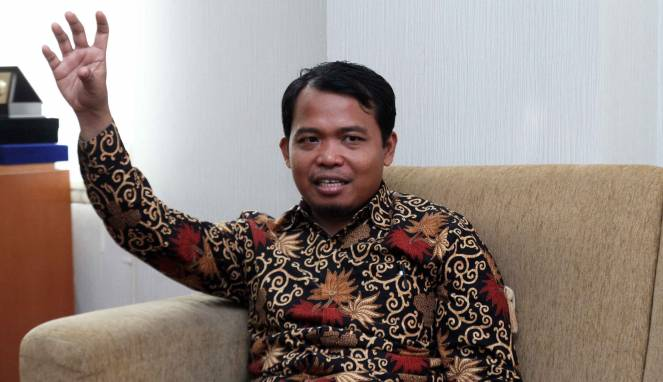 Ketua KPAI Susanto. (Foto via Viva/Nusantaranews)
