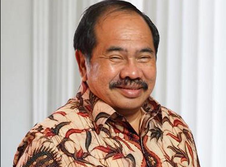 Kiagus Ahmad Badarudin/Foto Detik/Nusantaranews