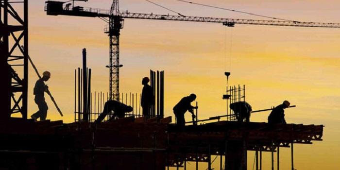 Kontraktor proyek infrastruktur