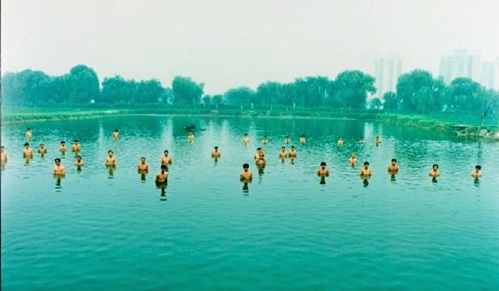 Manusia Bebas (Ilustrasi). Foto: en.cafa.com.cn