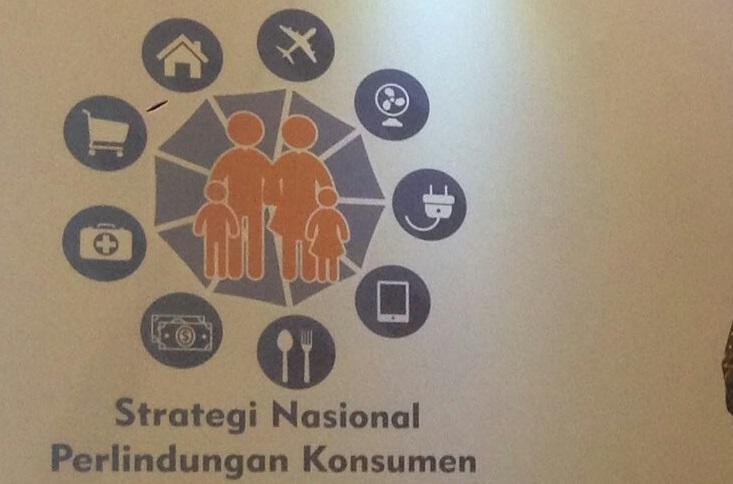 Perlindungan Konsumen/Foto Andika/Nusantaranews