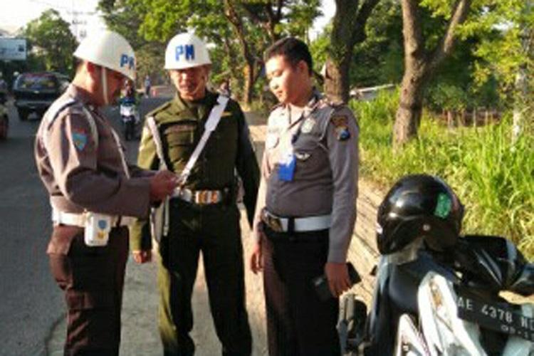 Operasi Gabungan Kabupaten Magetan/Foto Dim/Nusantaranews