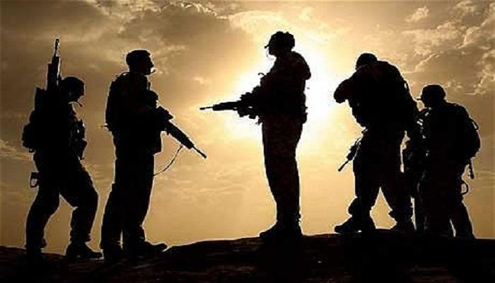 Ilustrasi Britain's Armed Forces. (Foto: AFP)