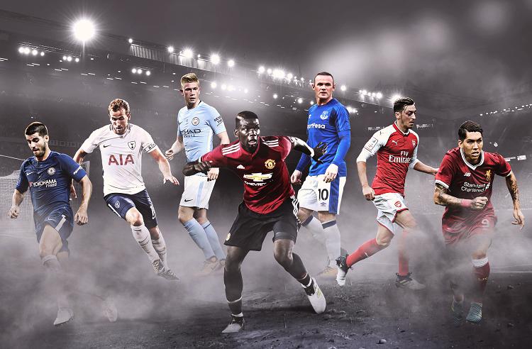 Premier League/Foto via goal/Nusantaranews