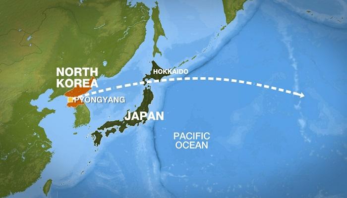 Pulau Hokkaido
