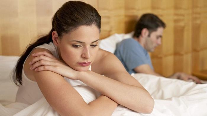 Situasi Pasangan Suami Istri akibat kurang tidur. (Foto: ELYTIS Hospital)
