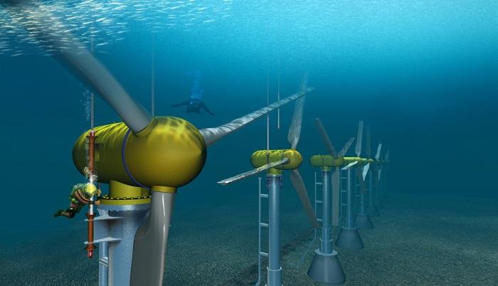 Powering the Archipelago (Ilustrasi). Foto: Stock
