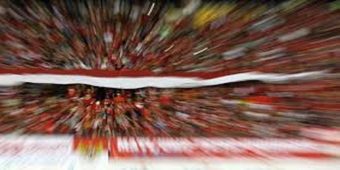 Suporter timnas. (Foto: Ilustrasi/jawa Pos)