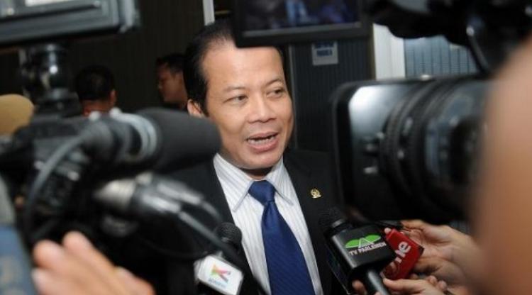 Taufik Kurniawan/Foto via aktual/Nusantaranews