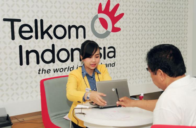 Telkom Indonesia/Foto Croup/Net/Nusantaranews