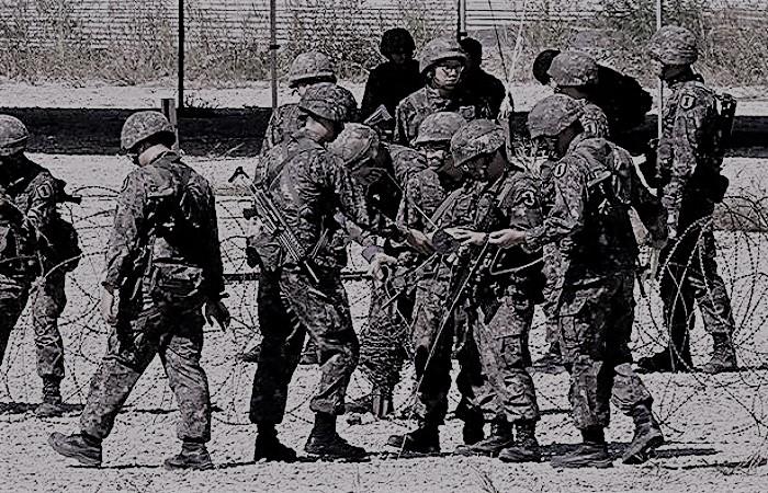 Tentara Korea Selatan2