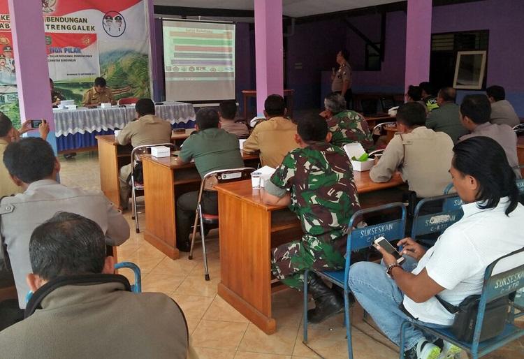 Tiga pilar bendungan/Foto Dok. Pribadi/Nusantaranews
