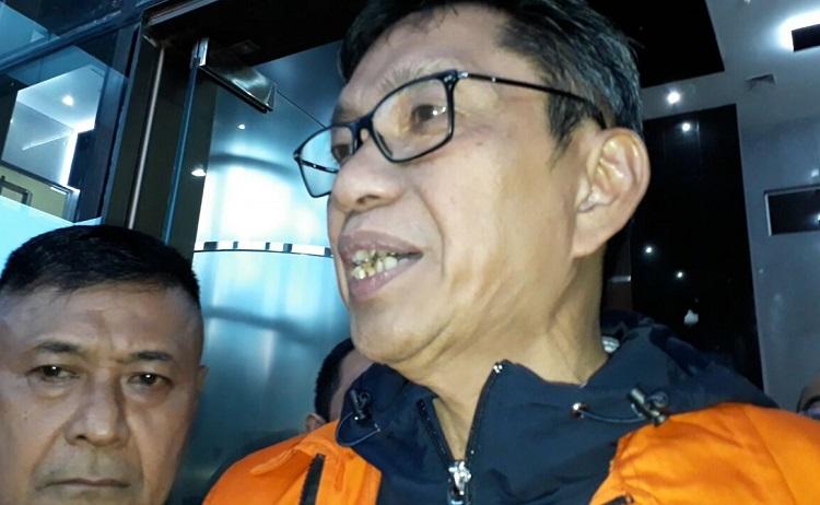 Walikota Batu, Eddy Rumpoko/Foto Fadilah/Nusantaranews