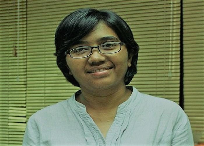 Ketua Yayasan Lembaga Bantuan Hukum Indonesia (YLBHI) Asfinawati. (Foto: Harnas)