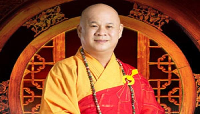 YM. Maha Bhiksu Dutavira Sthavira. (Foto: Walubi/Istimewa)
