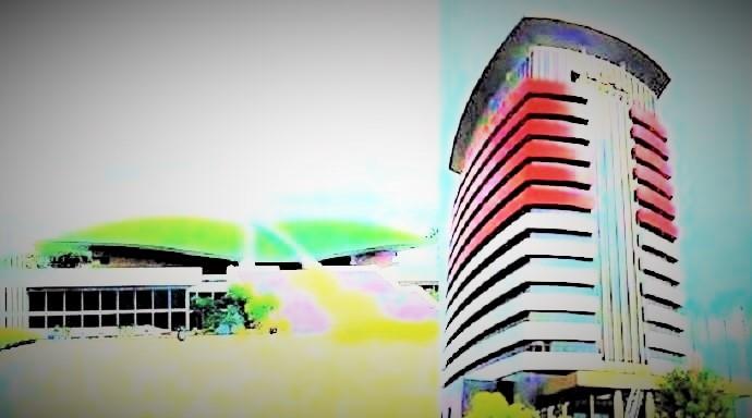 kpk VS dpr. ilustrasi/NusantaraNews.co