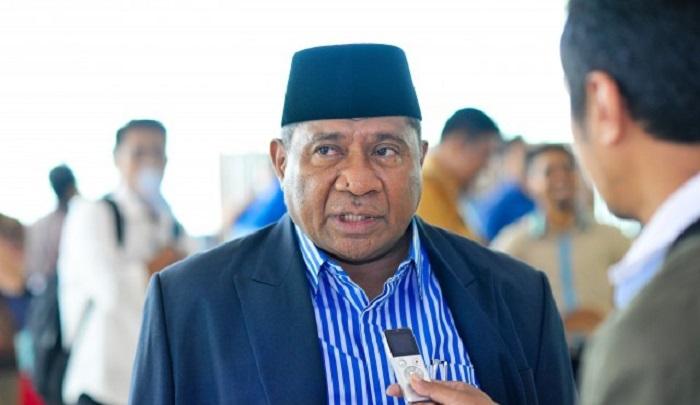 Ketua Komisi VIII DPR RI Ali Taher Parasong - Foto dok Parlemntaria