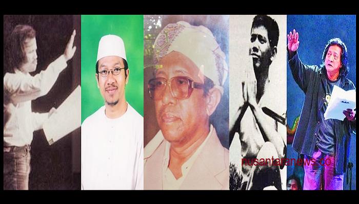 5 Penyair yang menulis Puisi Kematian menjelang Ajal Tiba (Ilustrasi). NusantaraNews/NNCart