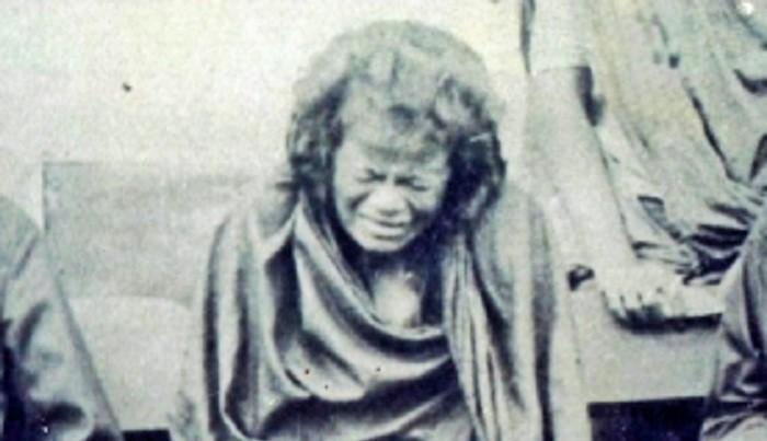 Cut Nyak Dien sang ratu Perang dari Aceh. Foto Ilustrasi: Crop by NNCart