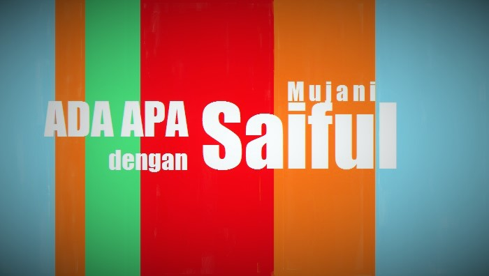 Ada Apa Dengan Saiful Mujani? (Ilustrasi). NNCart/NusantaraNews