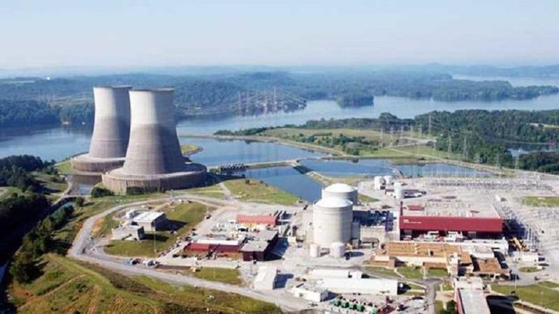 Turkey's Akkuyu Nuclear power plant ditargetkan sudah beroperasi pada tahun 2030 mendatang. (Foto: AEP)