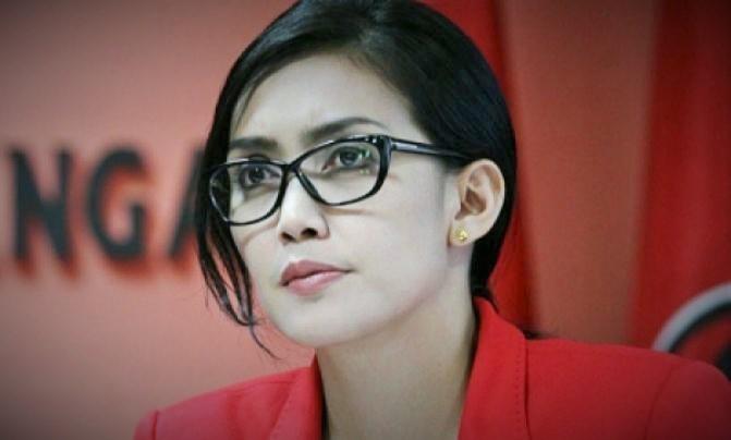 Popularitas Rieke Diah Pitaloka di Jabar Masih Tinggi