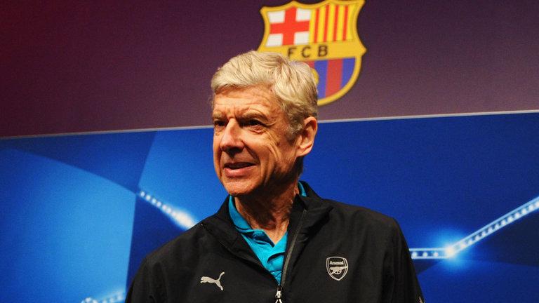 Arsene Wenger (Foto via Sky Sport)