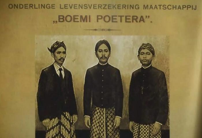 Bumiputra atau pribumi (Foto Istimewa/Nusantaranews)