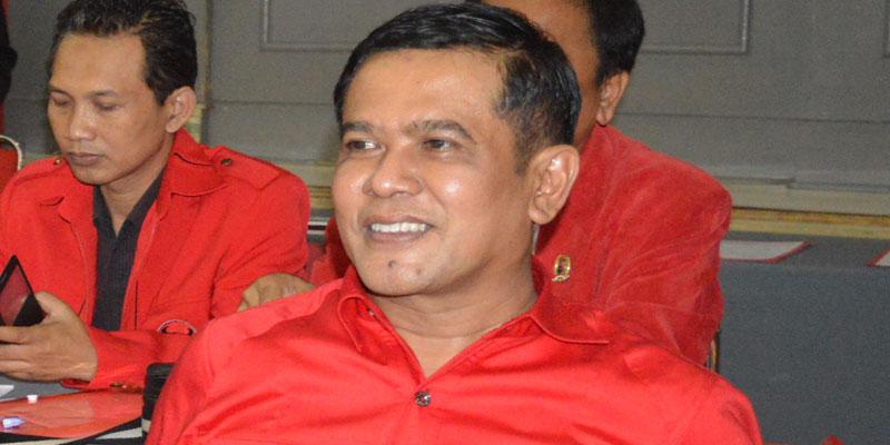 Bupati Nganjuk Taufiqurrahman (Foto via senayanpost)