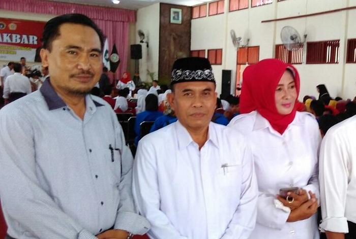 Bupati Tuban Fathul Huda (Foto Istimewa/Nusantaranews)