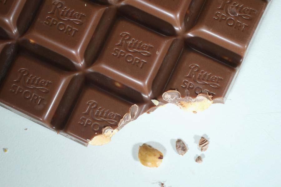 Coklat sangat baik bagi kesehatan tubuh/Foto: standard.co.uk
