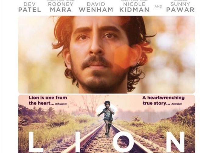 Film Lion (Istimewa)