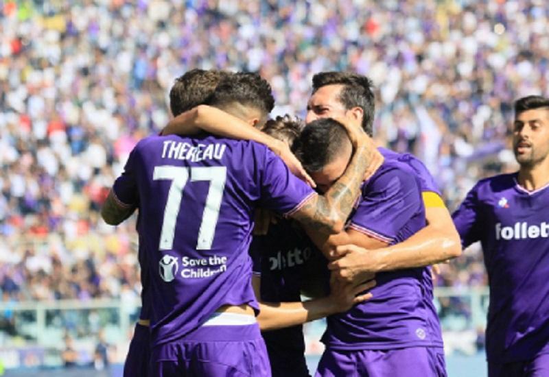 Fiorentina berhasil membekuk Udinese dalam lanjutan Serie A Italia pada Minggu (15/10) malam WIB. (Foto: AFC Fiorentina)