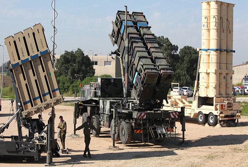 Angkatan Darat Israel (IDF) kecurian sekitar 15.000 amunisi di gudang militer di Dataran Tinggi Golan. (Foto: AFP/Gil Cohen-Magen)