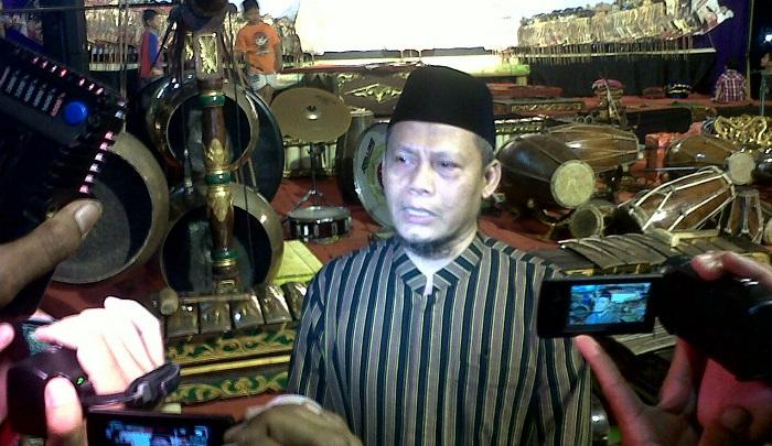 Politisi PKS Yusuf Rohana siap maju di Pilwali Madiun 2018. Foto Tri Wahyudi/ NusantaraNews