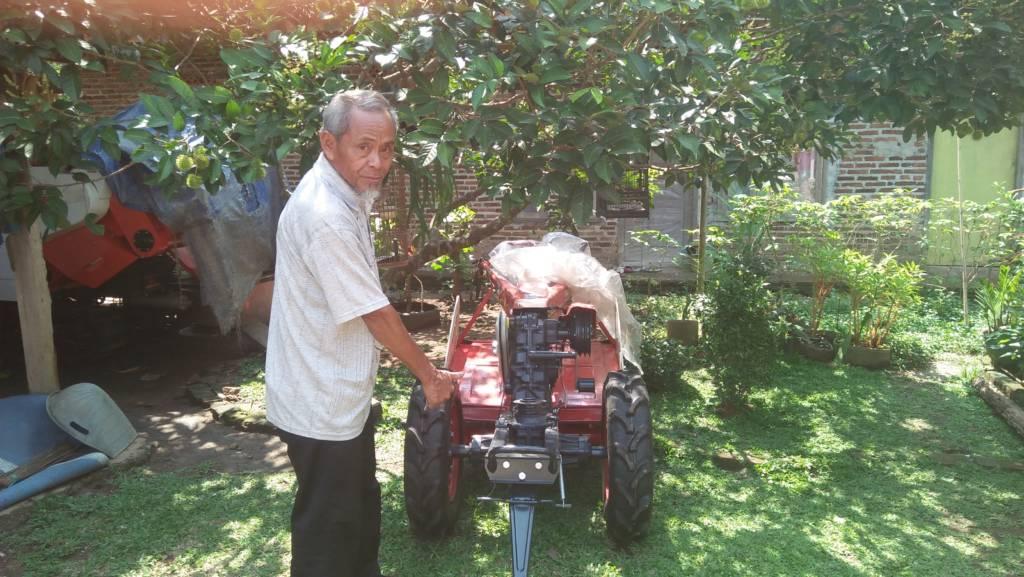 Poktan dan gapoktan harus bisa memanfaatkan segala bantuan untuk kepentingan bersama dalam meningkatkan pertanian di Purwakarta jangan sampai disalahgunkan. (Foto: Fuljo/NusantaraNews)