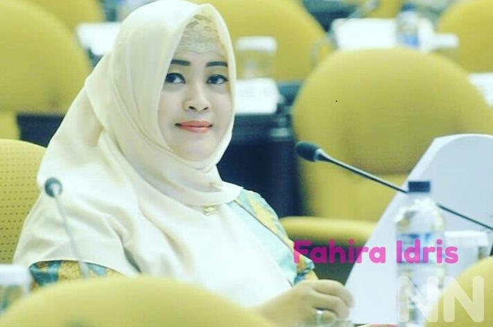 Anggota DPD, Fahira Idris. Foto Crop: Istimewa (IG)/ NusantaraNews