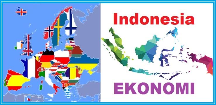 Mitra Strategis dalam upaya pembangunan ekonimi antara Indonesia - Uni Eropa (Ilustrasi). Foto NusantaraNews/ NNCart