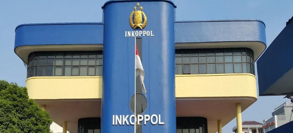 Induk koperasi Kepolisian Negara Republik Indonesia (INKOPPOL). (Foto: Istimewa/Inkoppol)