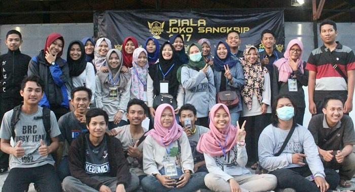 Jajaran IMAKTA (Foto Istimewa/Nusantaranews)