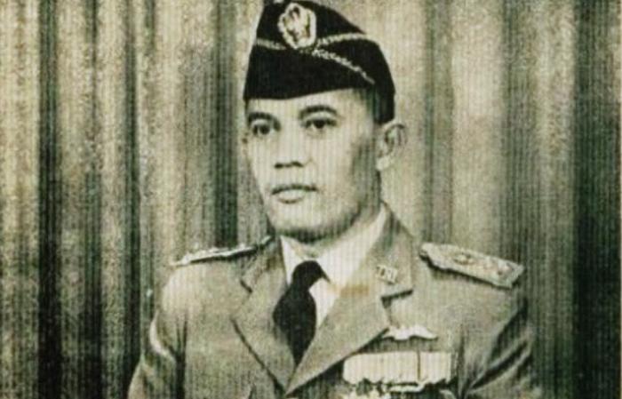 Jenderal Besar Nasution (Foto Istimewa/Nusantaranews)