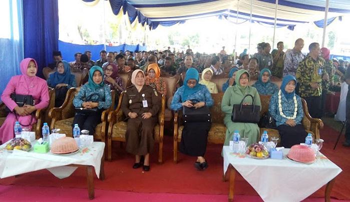 Kampung KB Ponorogo. Foto Pendim0802/ NusantaraNews