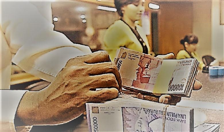 Era karyawan bank diprediksi bakal punah dan digantikan dengan teknologi Artificial intelligence (AI). (Foto: Submitlist.info)