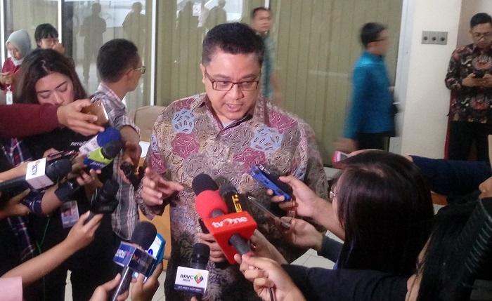 Ketua Komisi IX dari Fraksi Partai Demokrat Dede Yusuf (Foto: Andika/Nusantaranews)