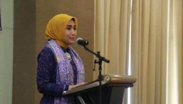 Marifah Hanif Dhakiri. Foto: Dok. NusantaraKINI