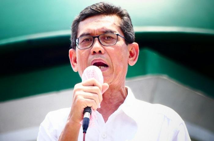 Marwan Batubara (Foto Istimewa/Nusantaranews)