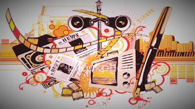 Istilah berita palsu telah berubah menjadi industri. (Foto: Michaela/room4truth.com)
