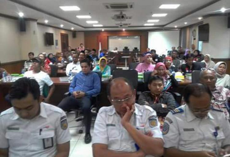 Mediasi Sengketa Lahan Warga Kebonharjo Semarang (Foto Istimewa/Nusantaranews)